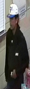 This man is wanted over a train station stabbing near Penrith. Picture: NSW POLICE