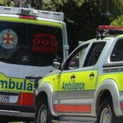 Ambulance Queensland