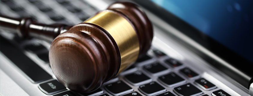 Court Cyber Crime