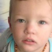 The body of 21-month-old Mason Jet Lee was found inside a Caboolture home on 11 June 2016 PHOTO: Twitter
