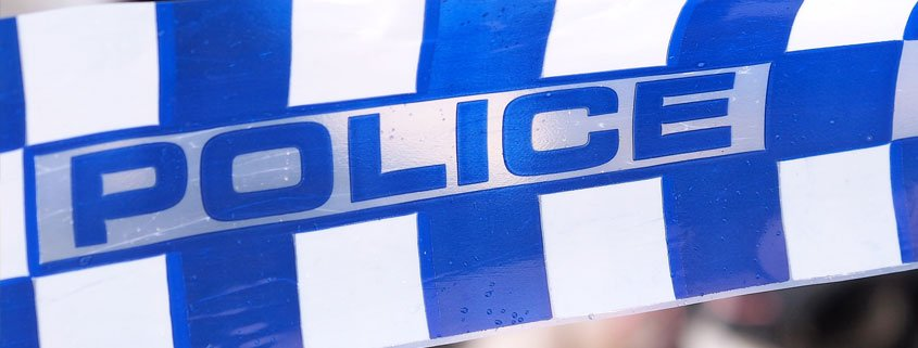 Man found dead after suspected motorbike crash on NSW property
