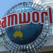 DREAMWORLD Theme park