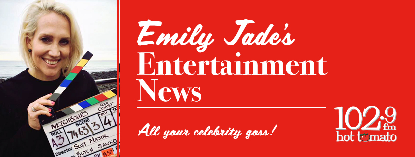 Emily Jade's Entertainment News