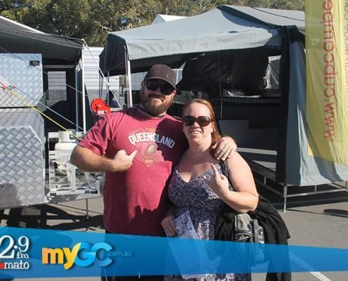 Gold Coast Mid Year Caravan and Camping Expo PLUS Home and Outdoor Living Ideas