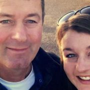 Mark Tromp, 51, and his 53-year-old wife Jacoba were reported missing on Tuesday afternoon PHOTO: Supplied