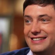 VIDEO STILL: The Dr. Phil Show YouTube. JonBenet Ramsey's Brother Opens Up About What He Tells His Sister Now, 19 September 2016.