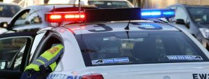 Boy, 16, charged after woman carjacked, ripped from driver's seat and dragged along road