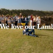 We Love Our Lamb