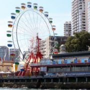 By Andy Mitchell from Glasgow, UK - Luna Park, Sydney, CC BY-SA 2.0