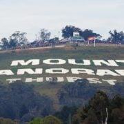 Mount Panorama Bathurst