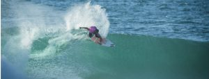 Courtney Conlogue in action. Image WSL / Poullenot