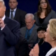 "PHOTO: YouTube: DWDD | LuckyTV: Donald Trump vs Hillary Clinton ""Time of my Life"" (Official) 
