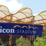 Gold Coast Suns Metricon Stadium
