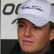 By Mark McArdle - originally posted to Flickr as A Bored Nico Rosberg, CC BY-SA 2.0