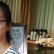 State Library of Queensland Young Writers Award Winner 2016 Anne Chen
