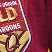 State of Origin QLD Maroons Jersey