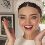 Miranda Kerr Wedding Dress Vogue