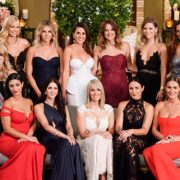 The Bachelor Australia ladies