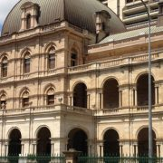 Queensland Parliament House, Brisbane