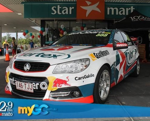 Caltex Southport Lowndes and Richards