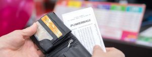 No winner as powerball jackpots to a record $100 million!