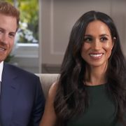 Prince Harry and Meghan Markle Invterview