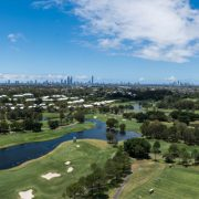 RACV Royal Pines Resort PGA Chamionship Gold Coast