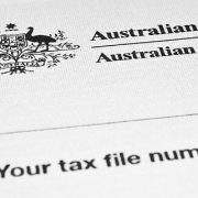 Australian Taxation Office TFN