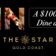 Dine at The Star