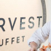 Harvest Buffet The Star Gold Coast