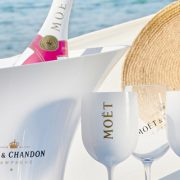 Moet and Chandon ICE