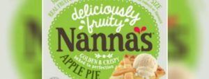 Nanna's famous Family Apple Pie recalled over glass fears