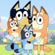 Bluey - ABC TV