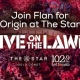 Flan Live on the Lawn