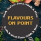 Flavours on Point