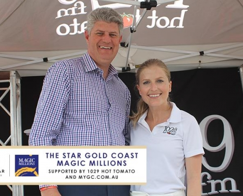 2020 Magic Millions Gold Coast Yearling Sale