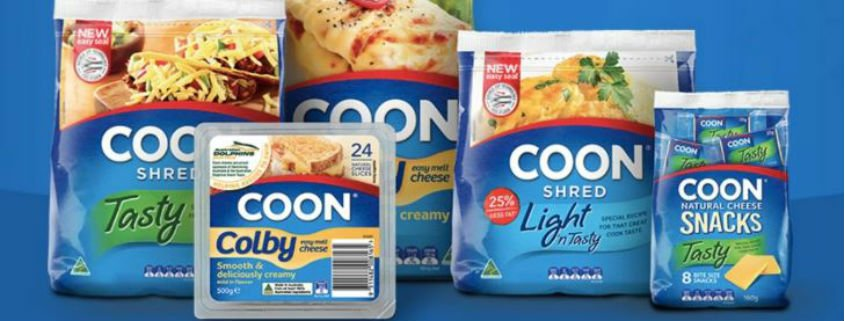 Popular 'Coon' Cheese to be renamed over racial claims ...